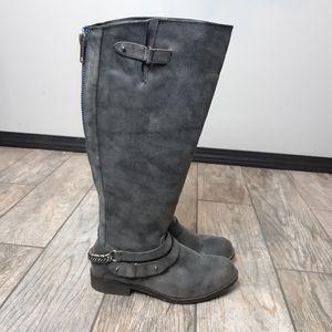 Madden Girl | Canyon Boots Wide Calf